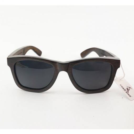 Nature Ebony Unisex Polarized Wooden Sunglass Sunglasses Sunglasses af7ef0993b8f1511543b19: Brown Lens|Gray Lens
